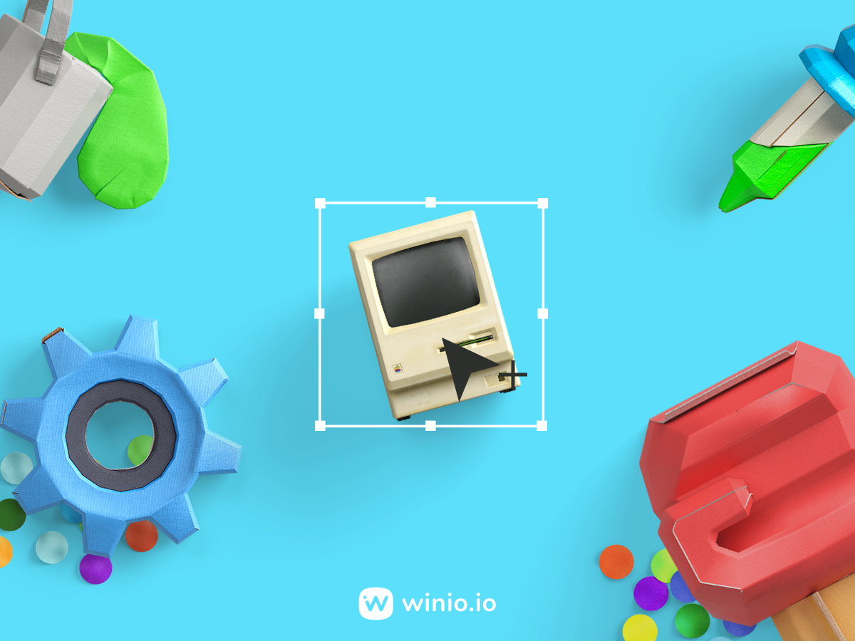 Using Winio at Winio
